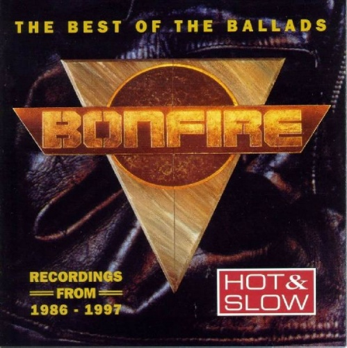 Hot & Slow: The Best of the Ballads
