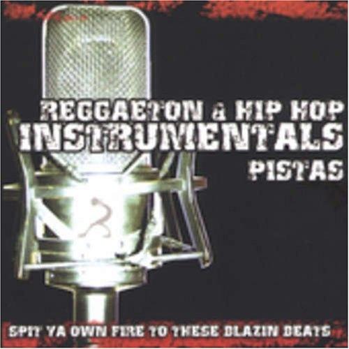 Reggaeton and Hip Hop Instrumentales: Pistas