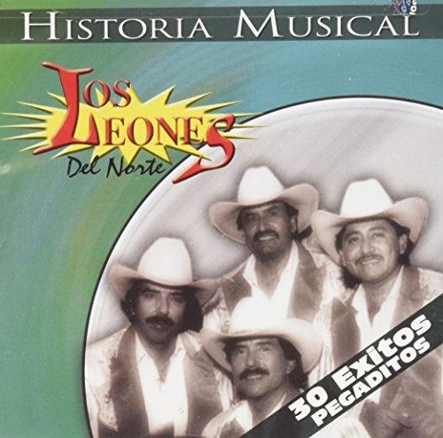 Historia Musical: 30 Exitos Pegaditas