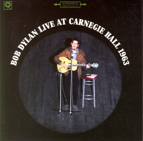 Live at Carnegie Hall 1963