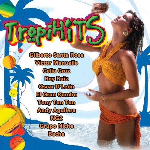 Tropihits [Sony International]