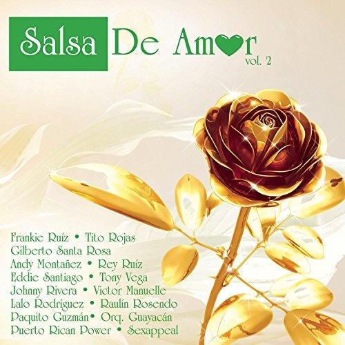 Salsa de Amor, Vol. 2