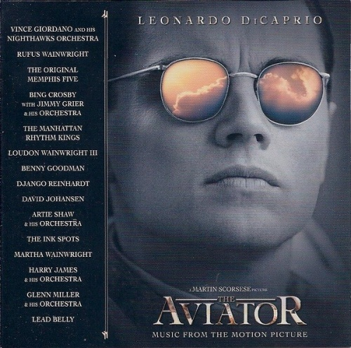 The Aviator [Original Soundtrack]