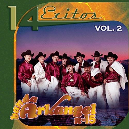 14 Exitos, Vol. 2