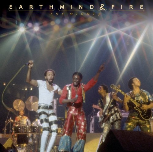The Mighty Earth, Wind and Fire