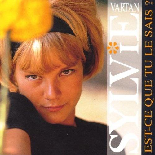 Est-Ce Que Tu le Sais: Best of Sylvie Vartan
