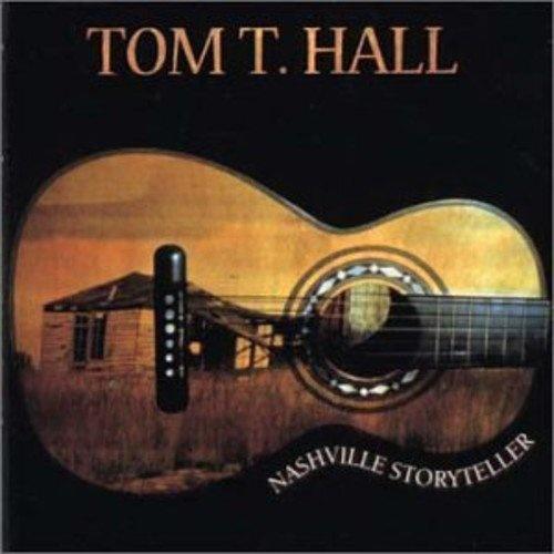 Nashville Storyteller