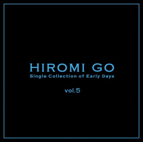 Single Collection of Early, Vol. 5