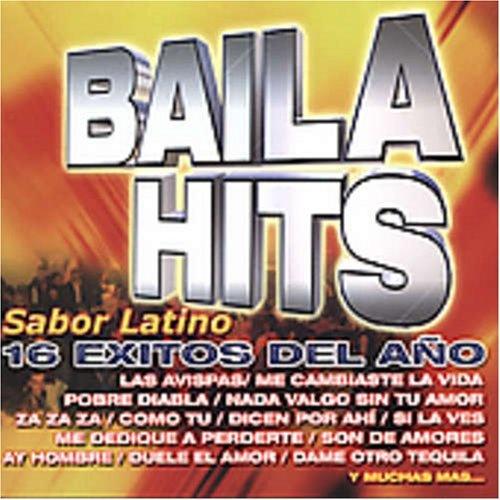 Baila Hits 2005