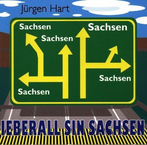 Leberall Sind Sachsen
