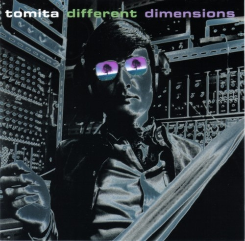 Different Dimensions: Anthology