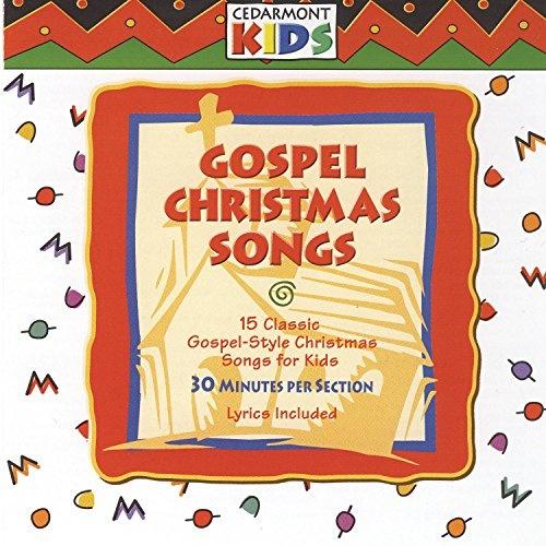 Gospel Christmas Songs - Cedarmont Kids | Songs, Reviews, Credits ...