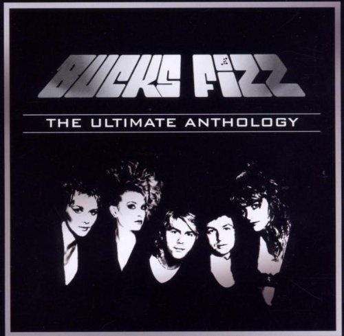 The Ultimate Anthology