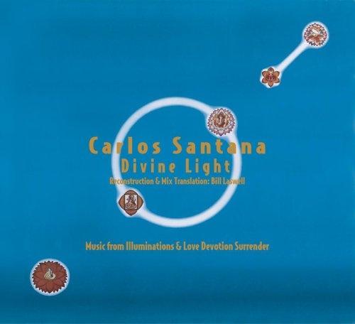 Divine Light: Reconstruction & Mix Translation: Bill Laswell