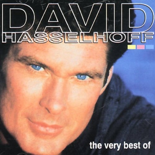 Very Best of David Hasselhoff