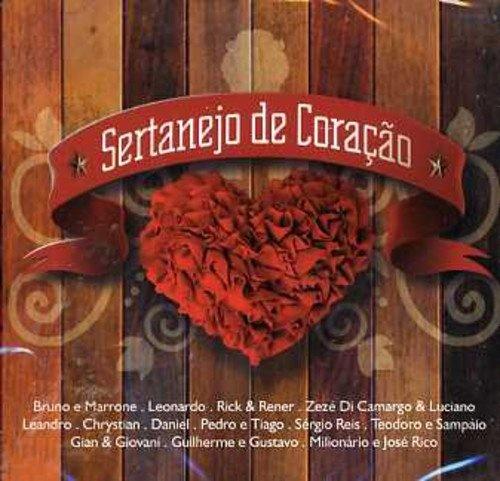 Sertanejo de Coracao