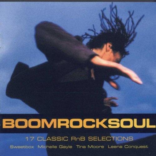 Boom Rock Soul