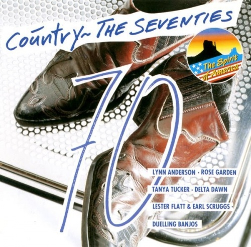Country: The Seventies