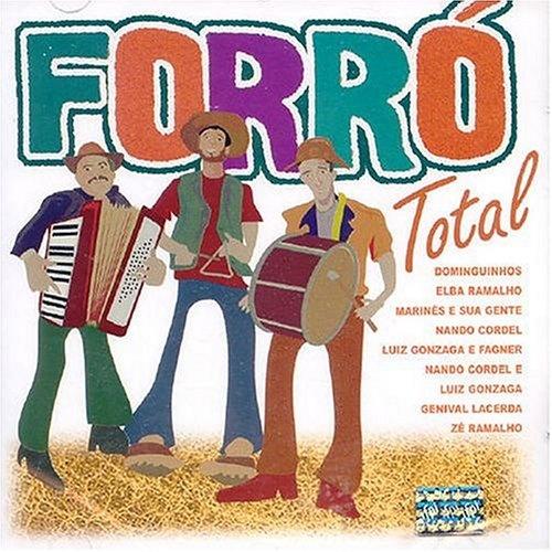 Forro Total