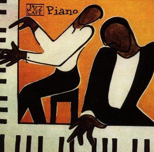 Jazz Cafe: Piano