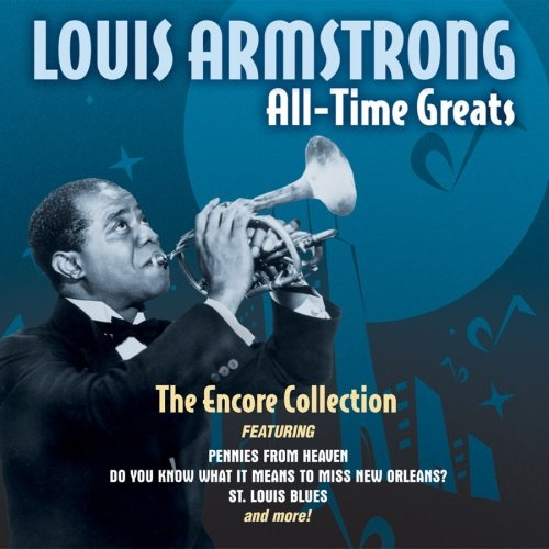 All-Time Greats: The Encore Collection