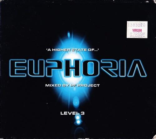 Euphoria, Vol. 3