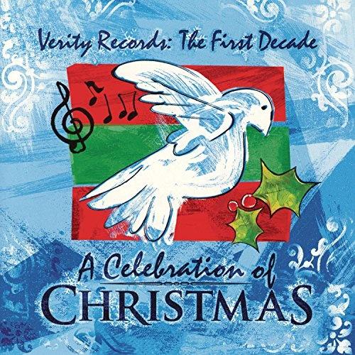 Verity First Decade, Vol. 3: A Celebration Of Christmas