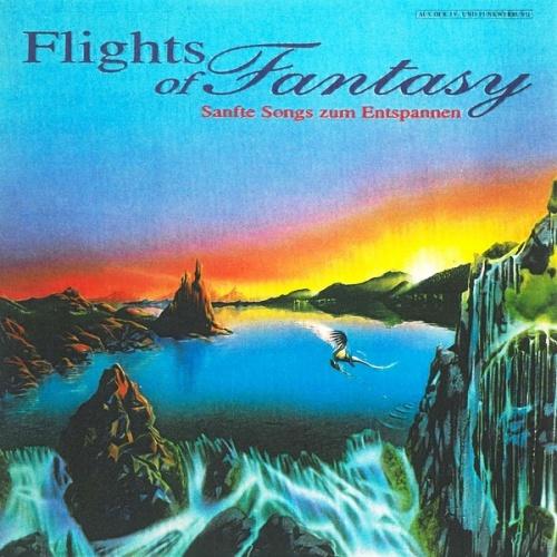 Flights of Fantasy [Sony]