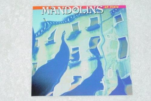Mandolins of Italy