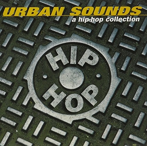 Urban Sounds: A Hip-Hop Collection