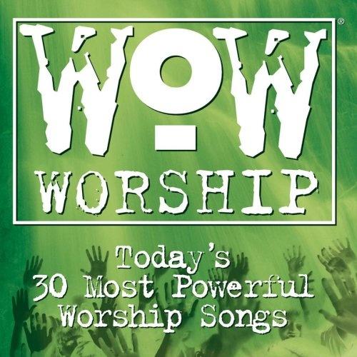 WOW Worship: Green