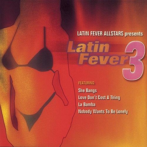 Latin Fever, Vol. 3