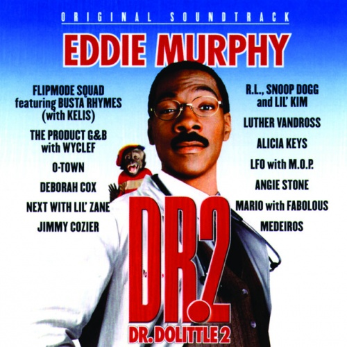 Dr. Dolittle 2 - Original Soundtrack | Songs, Reviews ...