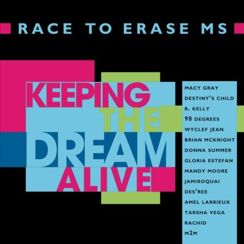 Keeping the Dream Alive: Race to Erase M.S.