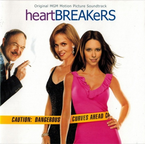 Heartbreakers [Original Soundtrack]