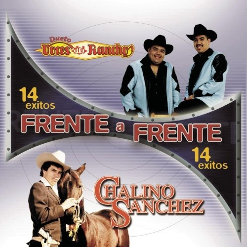 Frente a Frente [With Chalino Sanchez]
