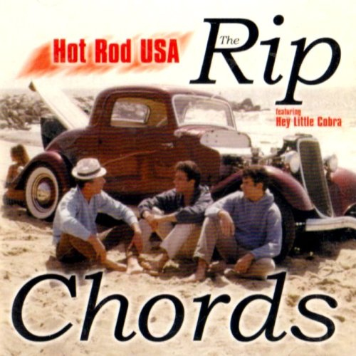 Hot Rod Usa The Rip Chords Songs Reviews Credits Allmusic