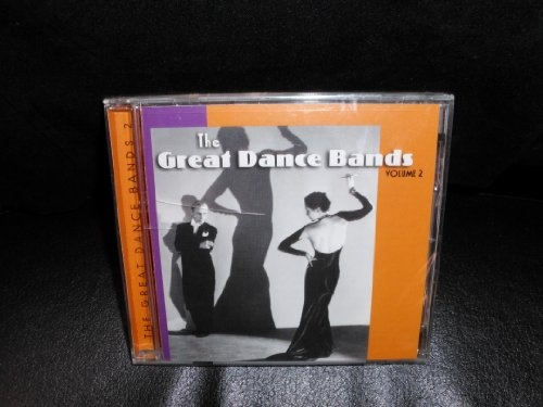 The Great Dance Bands, Vol. 1
