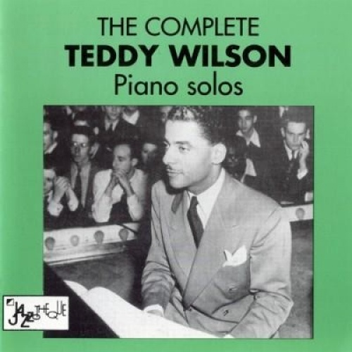 The Complete Piano Solos