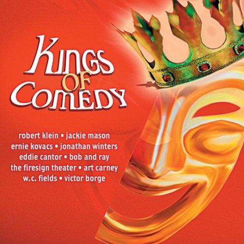 Kings of Comedy [Sony]
