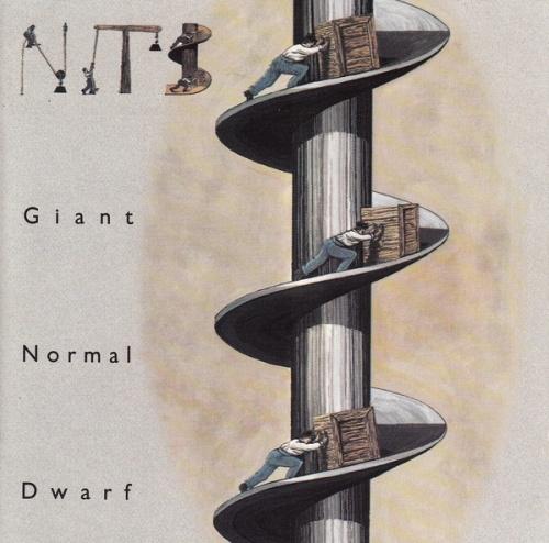 Giant Normal Dwarf