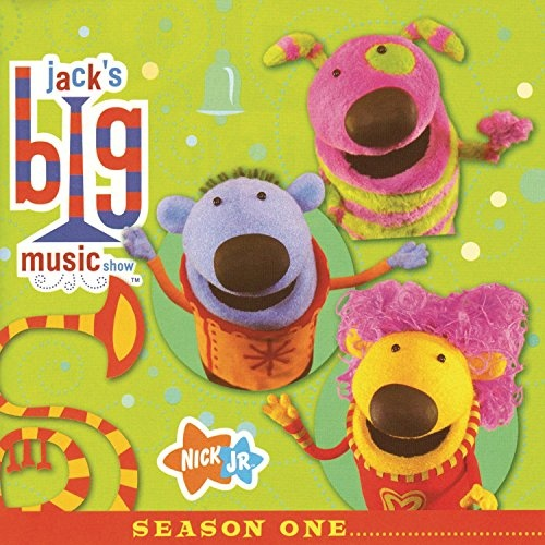 Jack's Big Music Show, Season 1