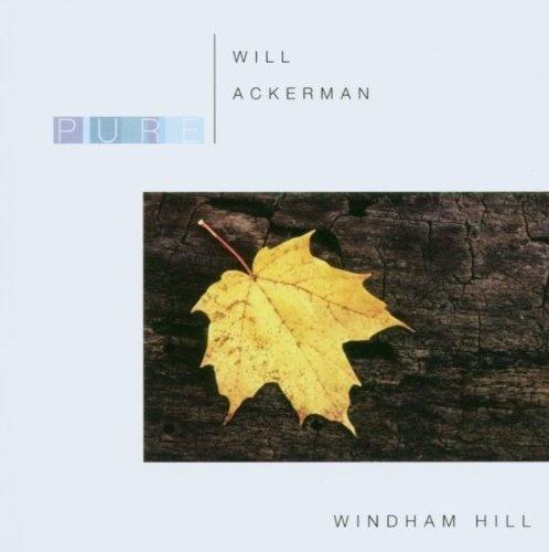 Pure Will Ackerman