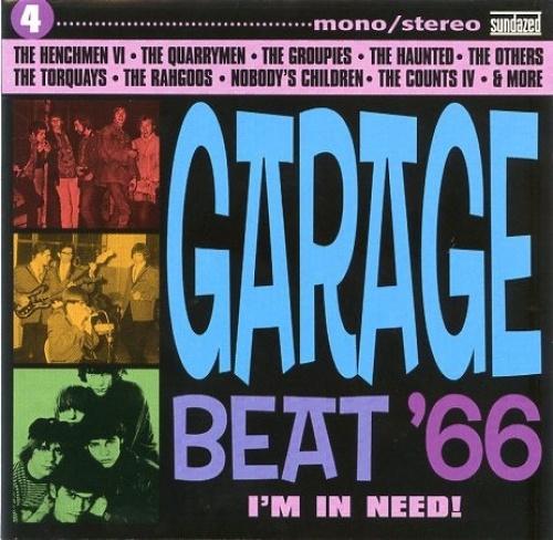 Garage Beat '66, Vol. 4: I'm in Need!