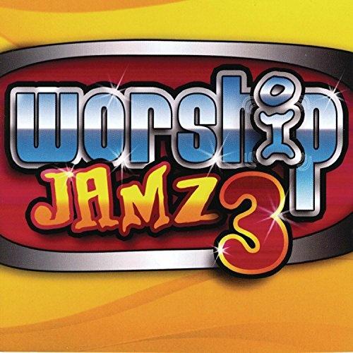 Worship Jamz, Vol. 3