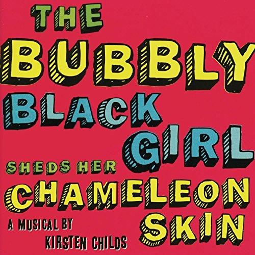 Bubbly Black Girl Sheds Her Chameleon Skin