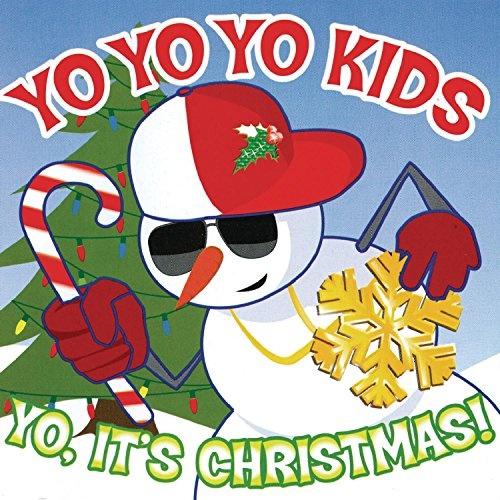 Yo! It's Christmas