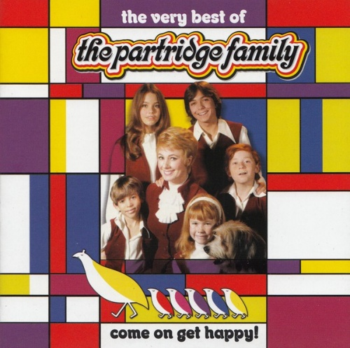 Come on Get Happy!: The Very Best of Partridge Family