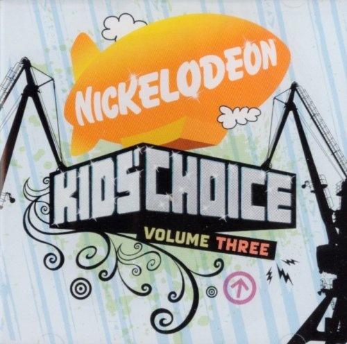 Nickelodeon Kids Choice, Vol. 3