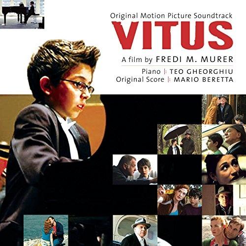 Vitus [Original Motion Picture Soundtrack]
